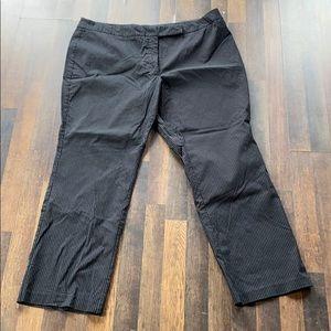 Elemental Stretch dress pants size 22